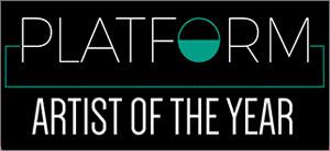 [PLATFORM] Artist of the Year