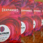 The vibrant Spectrum Indian Wells Show Catalog.