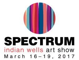 Discover Spectrum Indian Wells—a contemporary art show in the heart of the Coachella Valley featuring an international slate of artists & galleries.